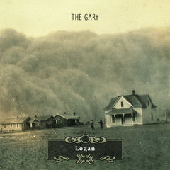 "The Gary : ""Logan"" Cd"