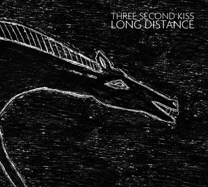 "Three Second Kiss : ""Long Distance"" Lp"
