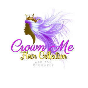 Crown Me Hair Co