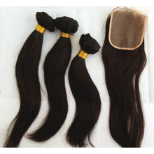 The Queen's  Bundle Deals w/ Closure