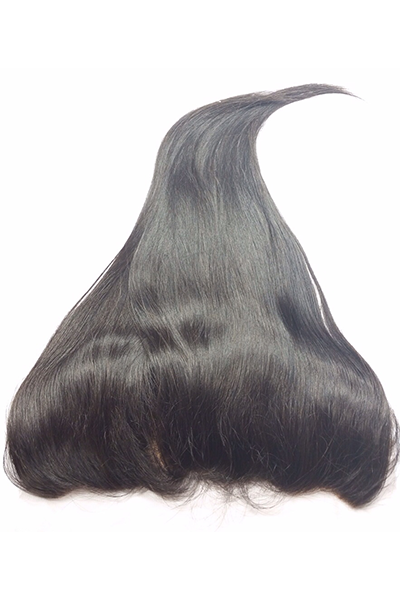 Silk Straight Frontal