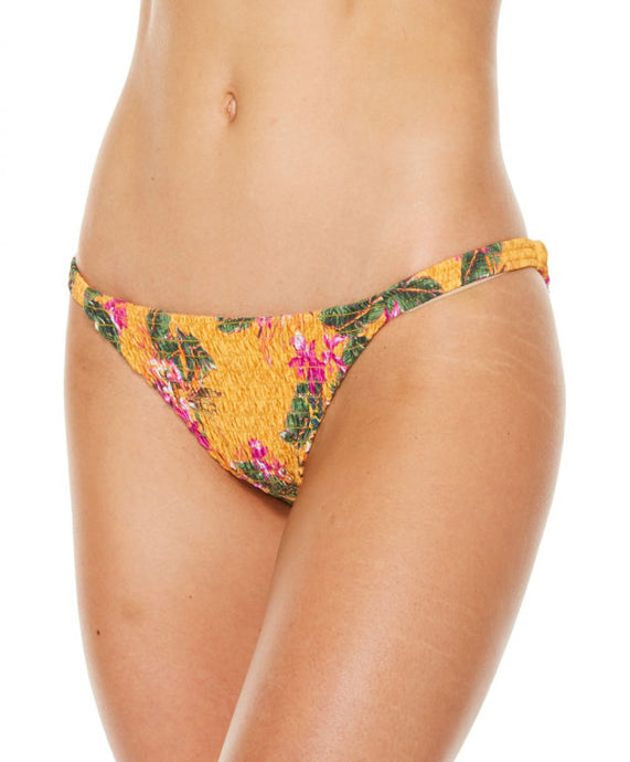 O'NEILL - Yellow Tropical Lantern Bikini Pant