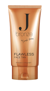 J'BRONZE - Face Flawless Tan 50ml