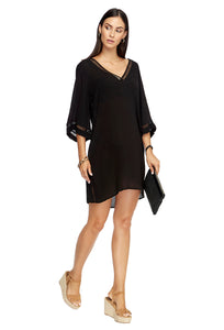 JETS - KAFTAN/BLACK