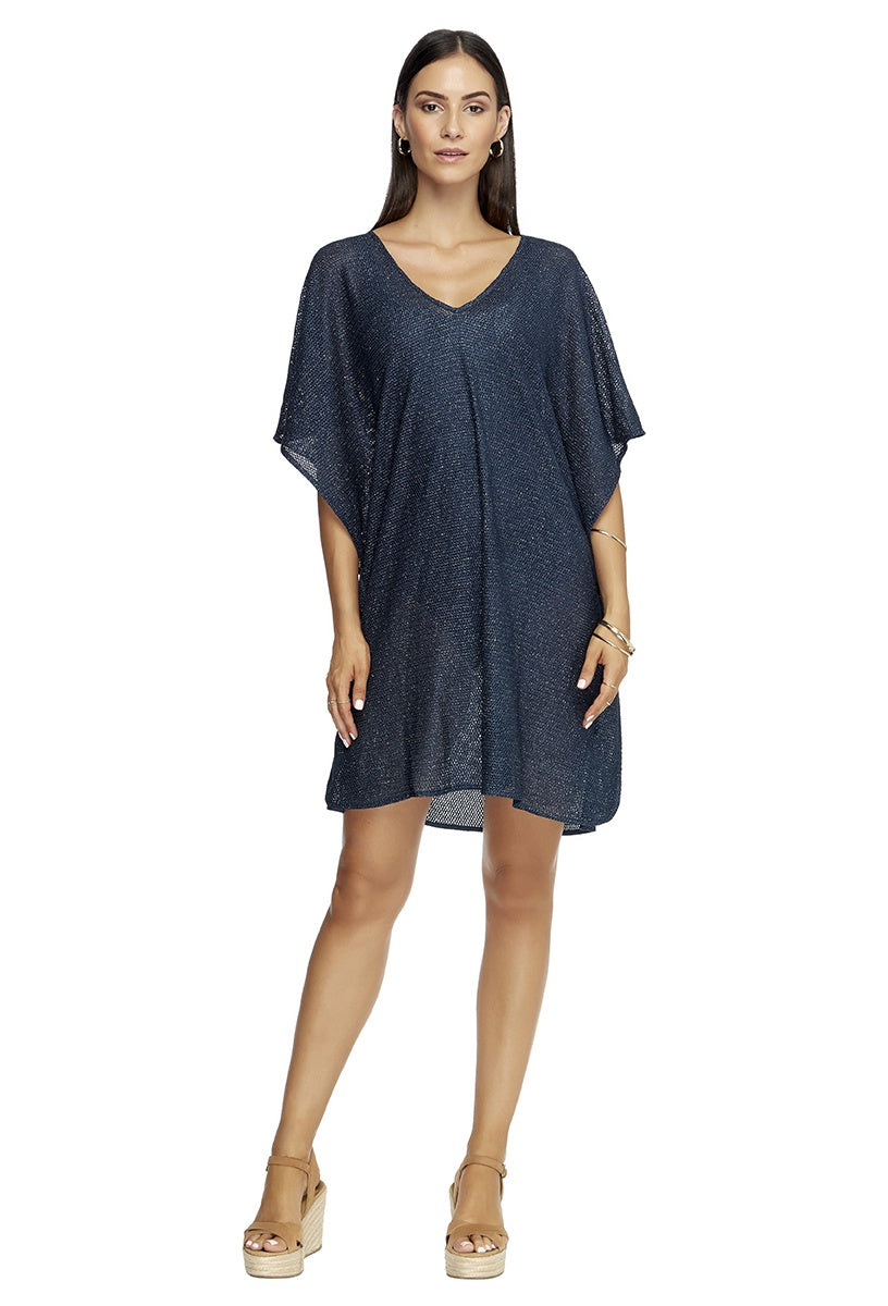 JETS - MIRAGE KAFTAN/NAVY