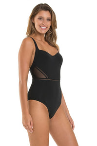 JETS - INFINITY ONE PIECE/BLACK