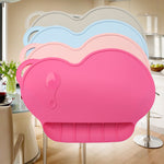 Silicone Baby Portable Table Place Mat