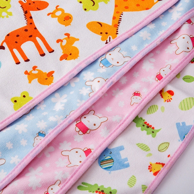 Infant Waterproof Diaper Changing Pad