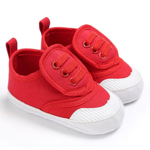 Baby Sports Shoes For Boy or Girl - First Walkers - StrawberryDaze