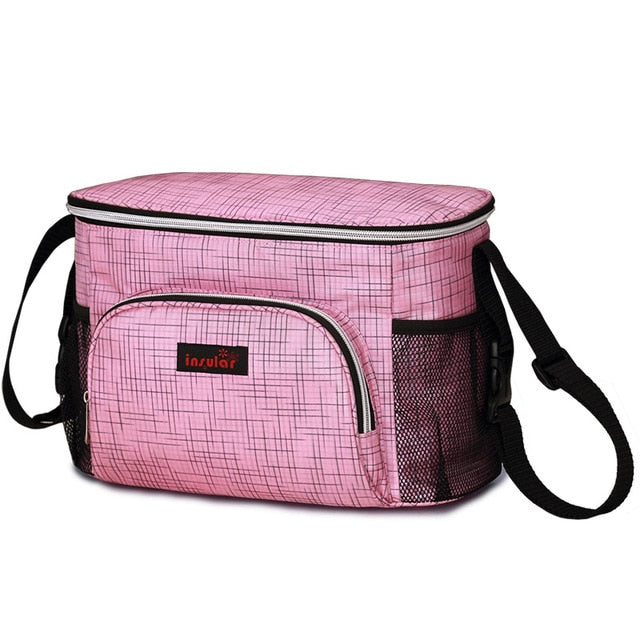 Thermal Insulation Baby Diaper Bags