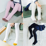 Girls Tights Multi Colors Stocking For 2-10 Y