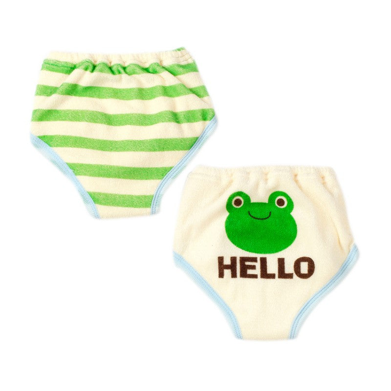 Baby Cloth Potty Training Pants 2pcs