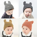 Baby Warm Knitted Hat For Boys Girls - StrawberryDaze