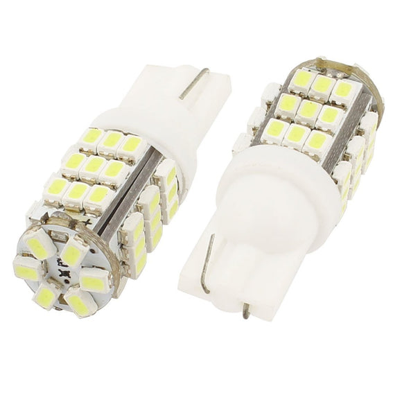 194, 168, T10 LED Bulbs - 42 SMD (2 Pack)