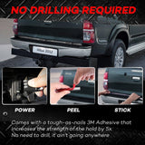 "60"" Tailgate LED Light Bar Strip - Double Row - Stop/Turn/Signal/Reverse"