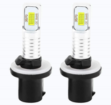 880, 881, 893, 899 LED DRL/Fog Light - 360 Degree Beam – 2000 Lumen/Set