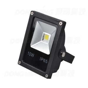 10W LED Flood Light - 600 Lumen - 12V DC
