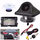 HD Waterproof Rear View Backup Camera
