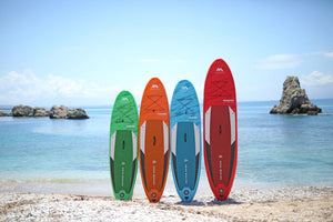 Inflatable Stand Up Paddle Board & SUP