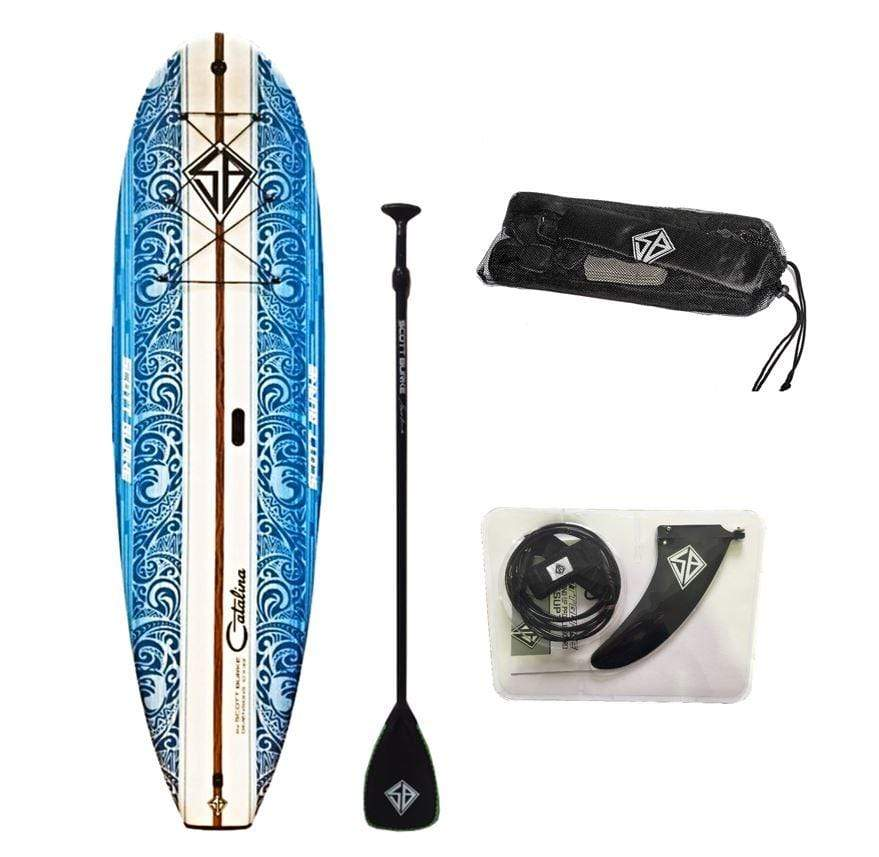 10' Catalina Yoga SUP Paddle Board