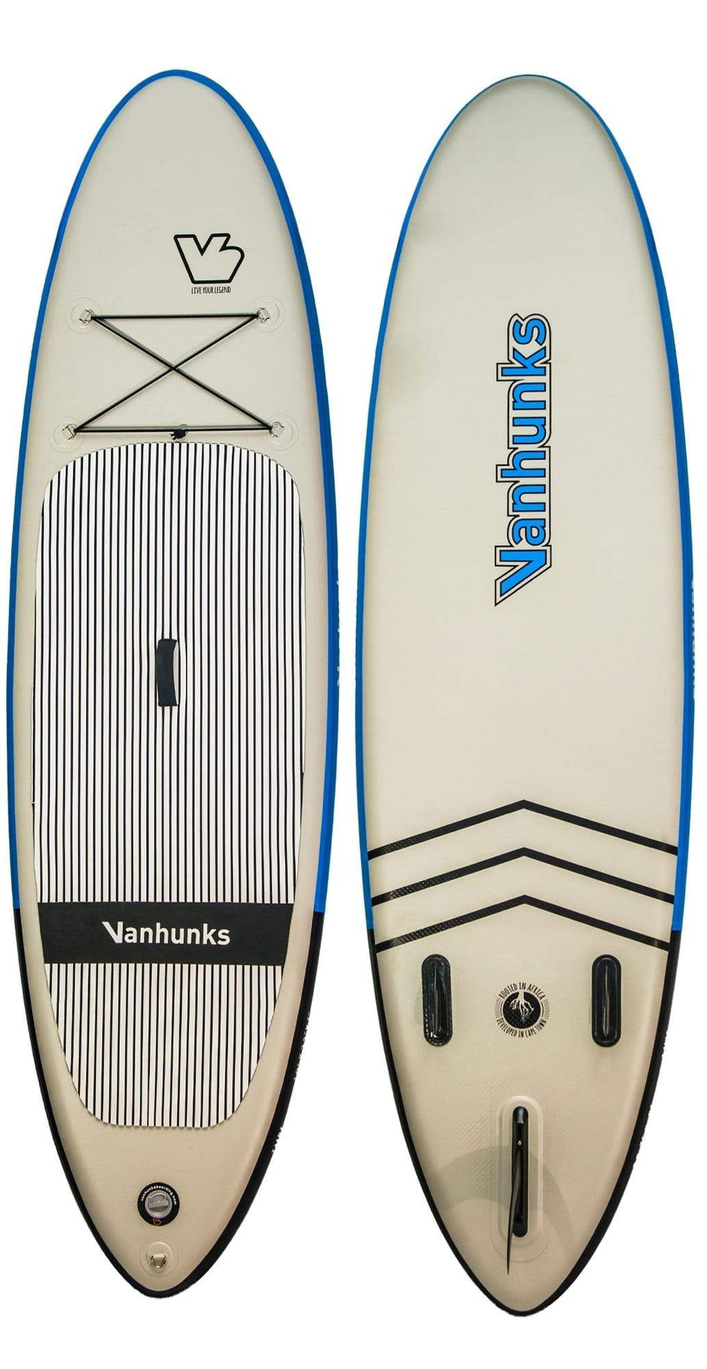Vanhunks Impi Inflatable SUP