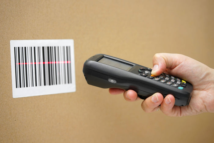 Barcode Scanner Replacement Batteries