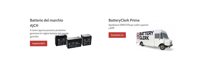 BatteryClerk Global Expansion