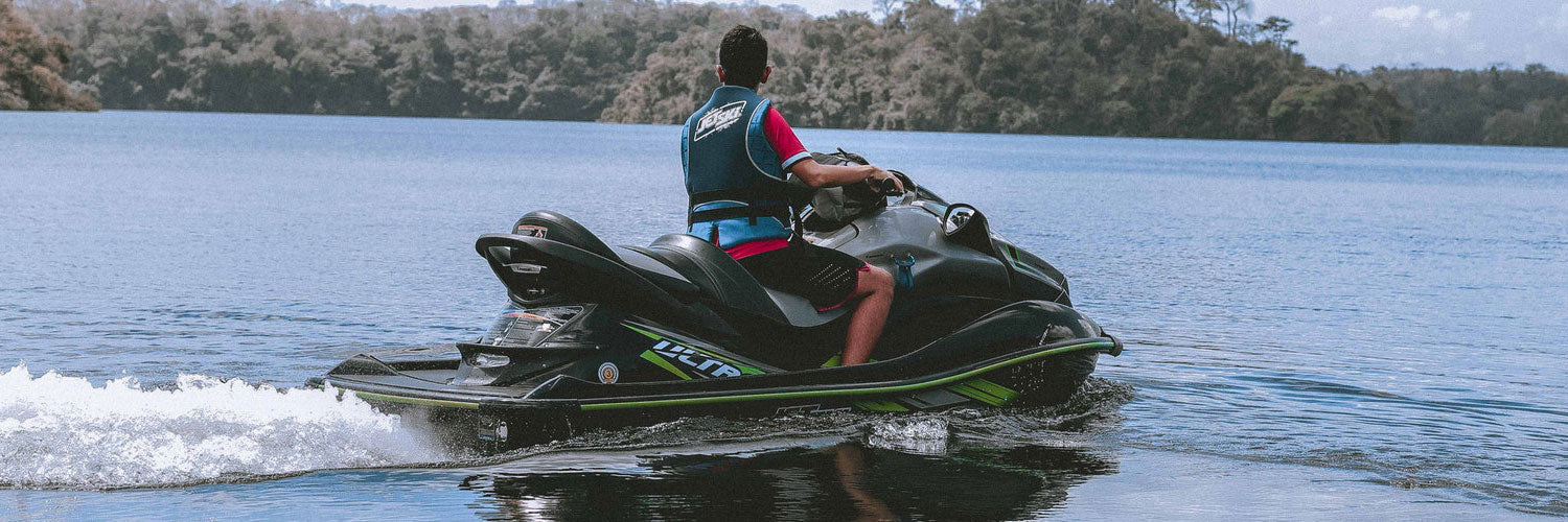 Personal Watercraft Replacement Battery Guide
