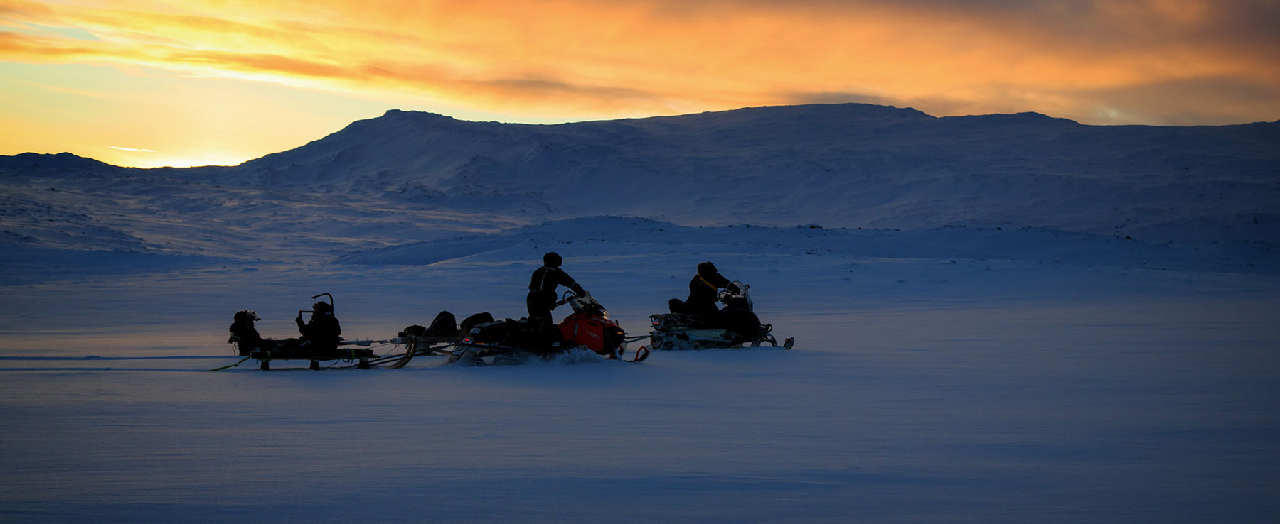 How to Find a Replacement Battery for your Snowmobile