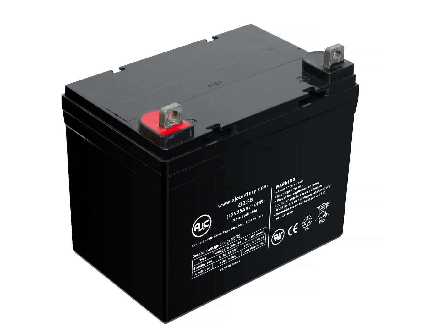 wheelchair battery image