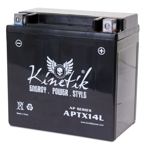 Adventure Power UTX14L Replacement Battery