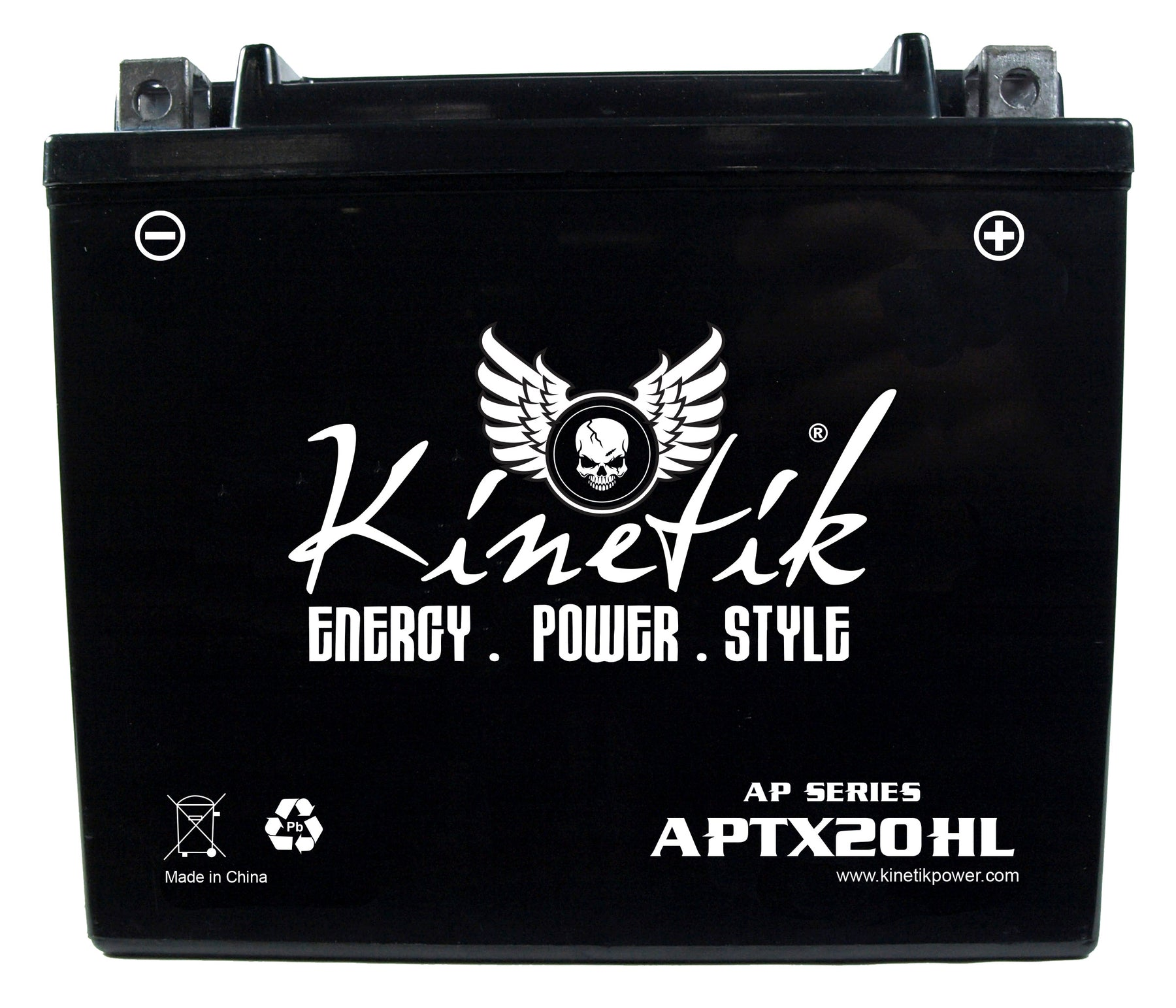 Honda 1800cc Valkyrie Rune NRX1800 Motorcycle Replacement Battery Years 2004 2005: BatteryClerk.com