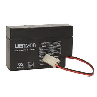 Clary UPS1800VA1GR 12V 0.8Ah UPS Replacement Battery