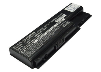 Gateway NV78 Replacement Battery