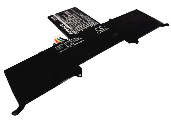 Acer Aspire S3 Aspire S3 Ultrabook 13.3 Aspire S3-951 Aspir Battery CS-ACS951NB $52.68
