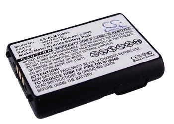Alcatel Mobile 100 Reflexes OmniPCX Enterprise Omn Replacement Battery