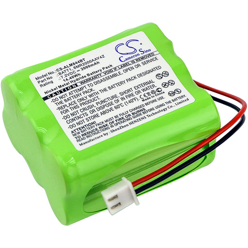 LINEAR PERS-4200 SSC00079 Replacement Battery