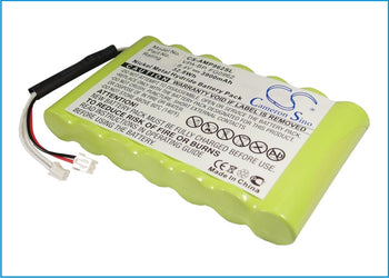 AMX touchscreens VPW-GS Viewpoint VPW-CP Replacement Battery