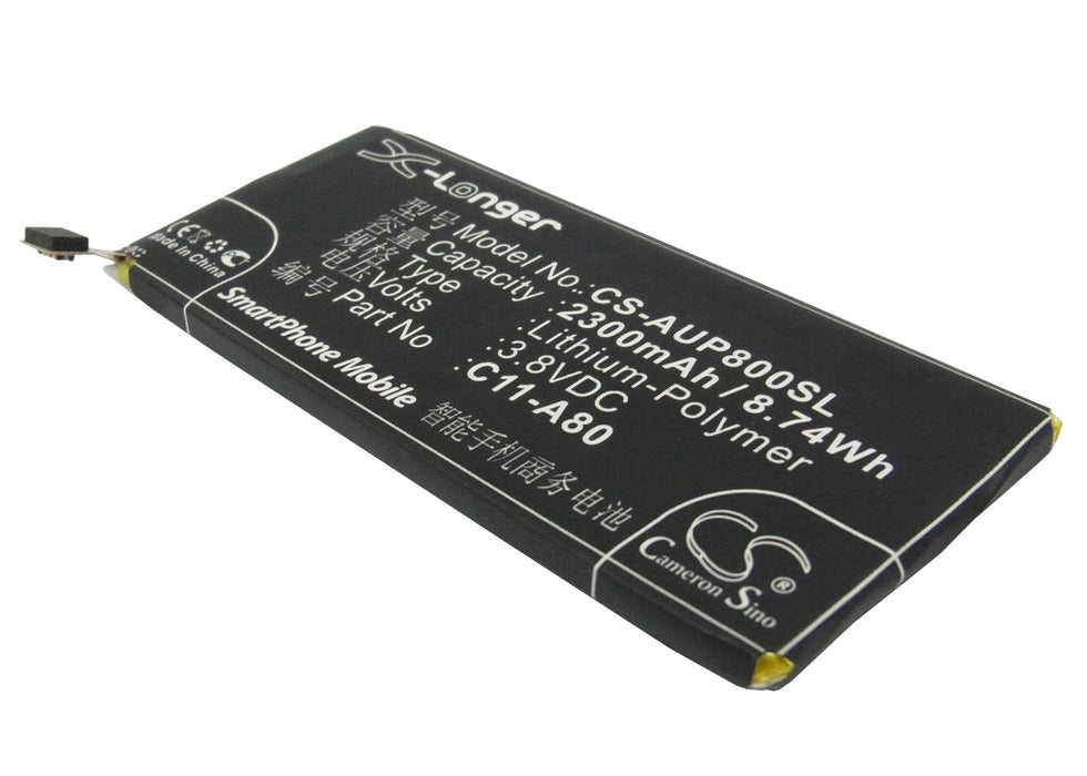 Asus PadFone A80 Battery CS-AUP800SL $24.99