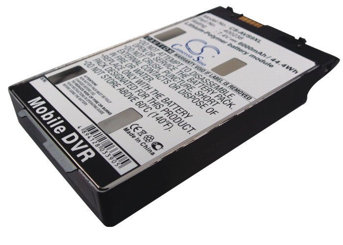 Archos 9 Extended Battery CS-AVS9XL $53.75