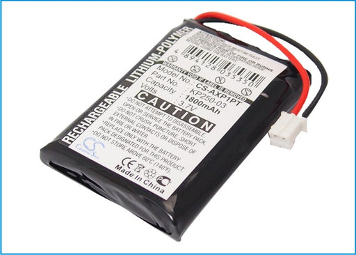 AAXA P1 Pico Projector Battery CS-AXP1PT $18.00
