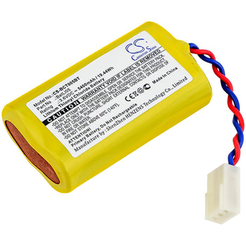 Daitem 145-21X 145-21X Motion detectors outdo D141 Replacement Battery