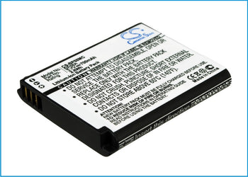 Samsung DV200 DV300 DV300F DV305 DV305F Replacement Battery