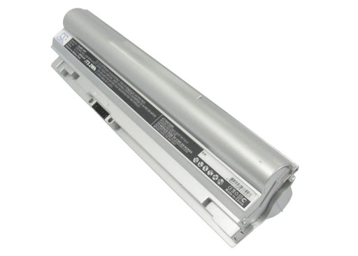 Sony VAIO VGN-TT11M VAIO VGN-TT13/N Silver 6600mAh Replacement Battery