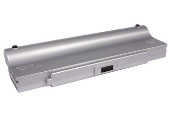 Sony AIO VGN-AR760 VAIO PCG-5G1L VA Silver 6600mAh Replacement Battery