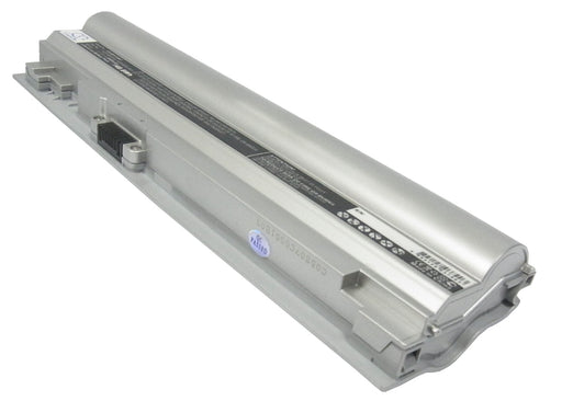 Sony VAIO VGN-TT11M VAIO VGN-TT13/N Silver 4400mAh Replacement Battery