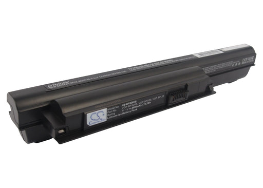 Sony VAIO SVE14111EG VAIO SVE14111EGB VAIO 6600mAh Replacement Battery
