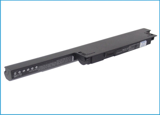 Sony VAIO SVE14111EG VAIO SVE14111EGB VAIO 4400mAh Replacement Battery