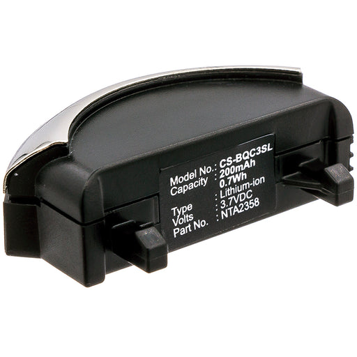 Bose QC3 Battery CS-BQC3SL $12.00