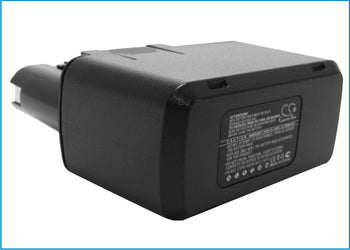 Skil 3300K 3305K 3310K 3315K 3500 B2300 1500mAh Replacement Battery